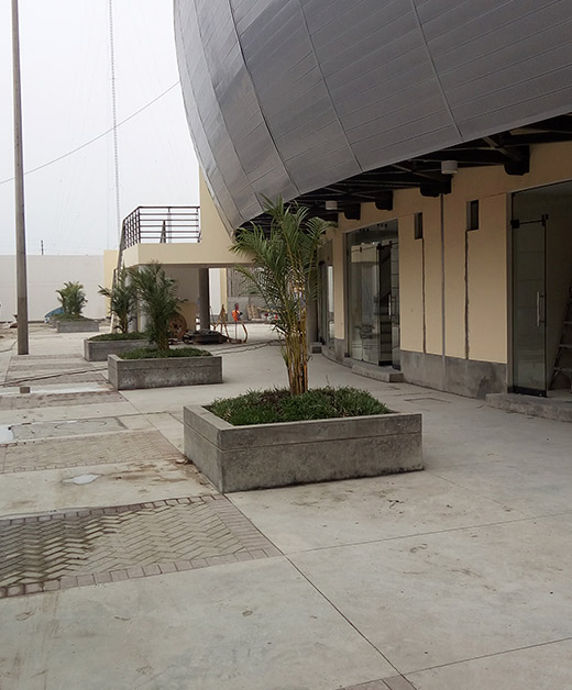 Coliseo de Barranca